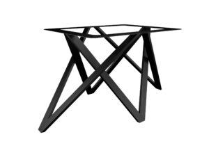 Stelaż do stołu Vertex Loft